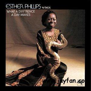 Esther Phillips - What a Diff'rence a Day Makes (1975).jpg